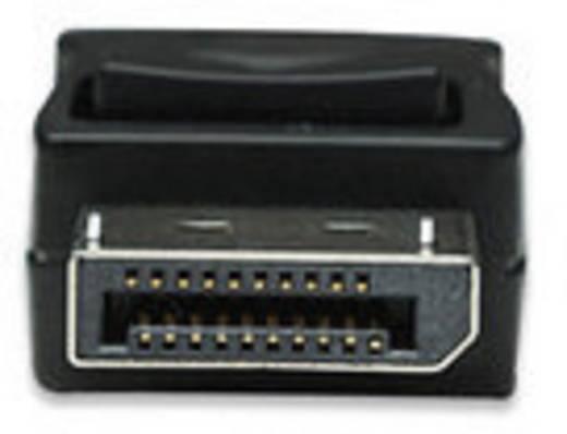 Manhattan DisplayPort Anschlusskabel [1x DisplayPort Stecker - 1x DisplayPort Stecker] 3 m Schwarz