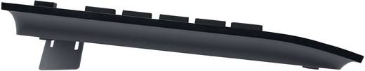 USB-Tastatur Logitech K280e Corded Keyboard for Business Schwarz Spritzwassergeschützt