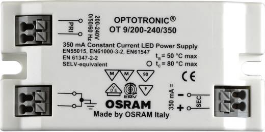 LED-Treiber Konstantstrom OSRAM OT 9/200-240/350 VS50 8.5 W (max) 350 mA 1.8 - 25 V/DC