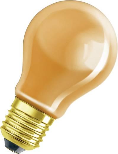 Glühlampe 97.0 mm OSRAM 230 V E27 11 W EEK: E Glühlampenform dimmbar Inhalt 1 St.
