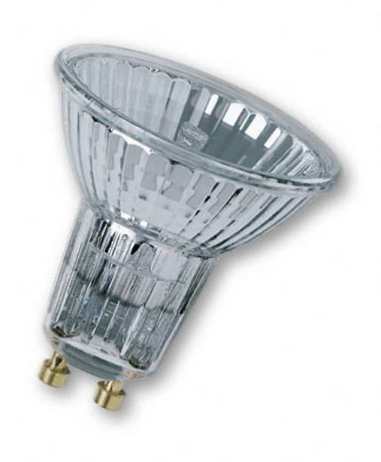 Halogen 55.0 mm OSRAM 230 V GU10 50 W Warm-Weiß EEK: D Reflektor dimmbar 1 St.