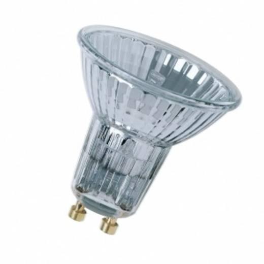 Halogen 55.0 mm OSRAM 230 V GU10 28 W Warm-Weiß EEK: D Reflektor dimmbar 1 St.