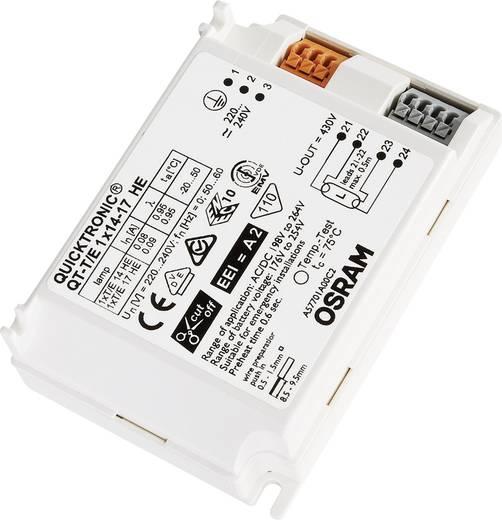 OSRAM QT-T/E 1X14-17/220-240 HE UNV1