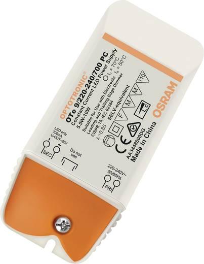LED-Treiber Konstantstrom OSRAM OTE9/220-240/700PCVS20 10 W (max) 700 mA 7.5 - 14 V/DC dimmbar