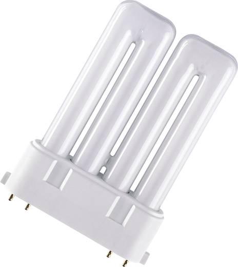 Energiesparlampe 217.0 mm OSRAM 2G10 36 W Warm-Weiß EEK: A Röhrenform Inhalt 1 St.