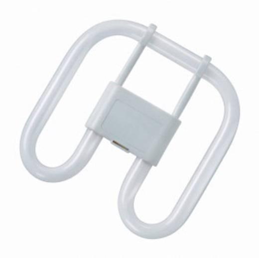 Energiesparlampe 205.0 mm OSRAM GR10q 38 W Neutral-Weiß EEK: A Röhrenform Inhalt 1 St.