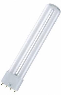 Ampoule à économie d'énergie OSRAM 18 W forme de bâton à intensité variable 1 pc(s)