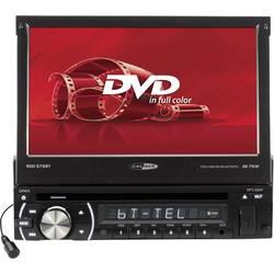 Multimediální přehrávač do auta Caliber Audio Technology RDD571BT