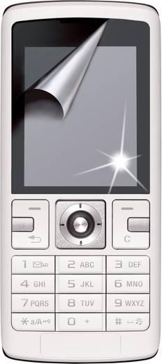 Displex PROTECTOR BASIC Displayschutzfolie Passend für: Universel 85 mm x 120 mm 3 St.