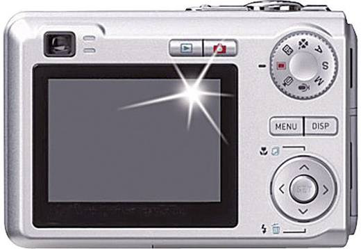 Displex Politur PROTECTOR BASIC Displayschutzfolie Passend für: Universal 3 St.