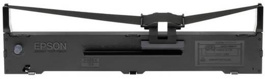 Epson Farbband C13S015329 Original S015329 Passend für Geräte des Herstellers: Epson Schwarz 1 St.