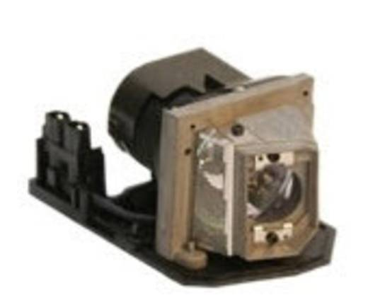 Beamer Ersatzlampe InFocus SP-LAMP-037 Passend für Marke (Beamer): InFocus