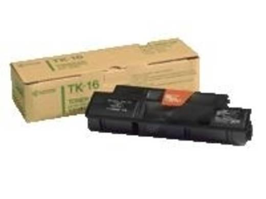 Kyocera Toner TK-16H 37027016 Original Schwarz 3600 Seiten