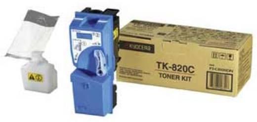 Kyocera Tonerkassette TK-820C