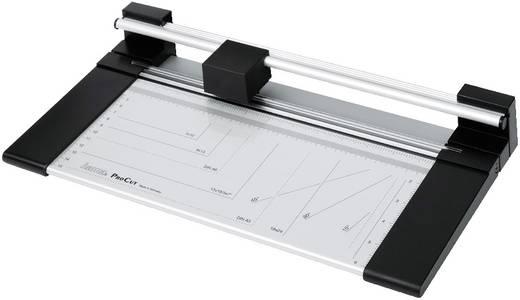 Hama Rollen-Schneidemaschine A4 PROCUT 320 / 8264