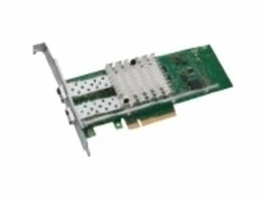 Netzwerkkarte 10 GBit/s Intel X520-DA2 PCIe, LAN (10/100/1000/10000 MBit/s)