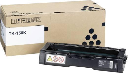 Kyocera Toner TK-150K 1T05JK0NL0 Original Schwarz 6500 Seiten