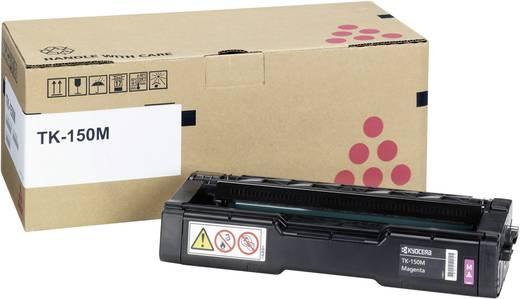 Kyocera Toner TK-150M 1T05JKBNL0 Original Magenta 6000 Seiten