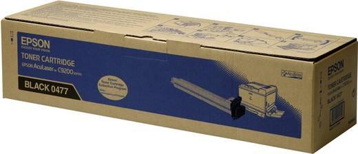 Epson Toner S050477 C13S050477 Original Schwarz 21000 Seiten