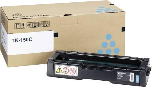 Kyocera Toner TK-150C 1T05JKCNL0 Original Cyan 6000 Seiten