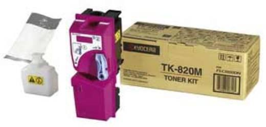 Kyocera Tonerkassette TK-820M