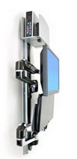 """Monitor-Wandhalterung 30,5 cm (12"""") - 81,3 cm (32"""") Neigbar+Schwenkbar, Rotierbar Ergotron LX Wandmontagesystemmontage"""