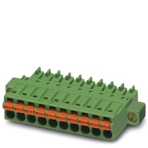 Buchsengehäuse-Kabel FMC Polzahl Gesamt 8 Phoenix Contact 1966156 Rastermaß: 3.50 mm 50 St.