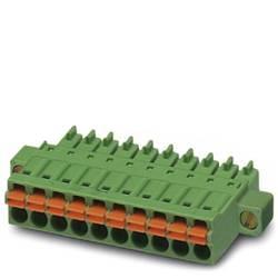 Zásuvkové púzdro na kábel Phoenix Contact FMC 1,5/ 2-STF-3,5 1966091, 22.90 mm, pólů 2, rozteč 3.50 mm, 50 ks