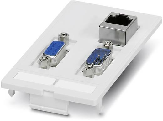 SI-FP-R1A-D1A-D1C - Datenfrontplatte SI-FP-R1A-D1A-D1C Phoenix Contact Inhalt: 1 St.