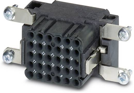 VC-D2-BU30-PE-R - Kontakteinsatz VC-D2-BU30-PE-R Phoenix Contact Inhalt: 10 St.