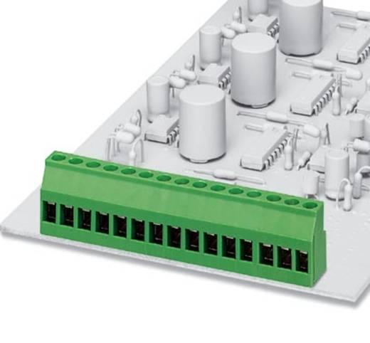 Schraubklemmblock 2.50 mm² Polzahl 3 MKDS 3/ 3 ABGY PIN 3,5 Phoenix Contact Grau 50 St.