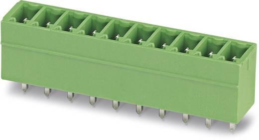 Stiftgehäuse-Platine MCV Phoenix Contact 1803536 Rastermaß: 3.81 mm 50 St.