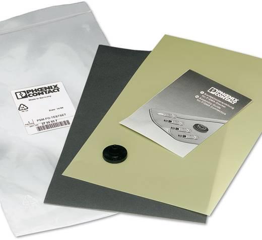 LWL-Steckverbinder, Zubehör Phoenix Contact PSM-SET-FSMA-POLISH Konfektionierungswerkzeug