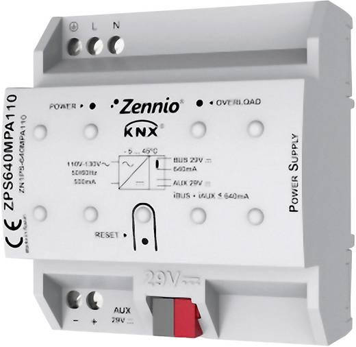 Zennio ZN1PS-640MPA110 ZENNIO ZN1PS-640MPA110 KNX 640MA Netzteil