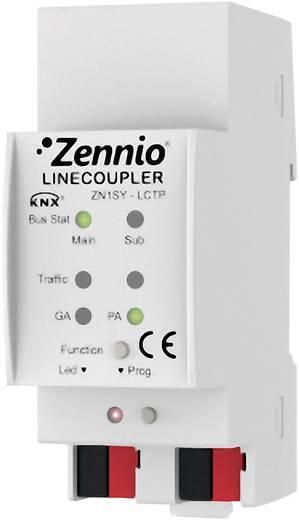 ZENNIO ZN1SY-LCTP KNX LINIENKOPPLER