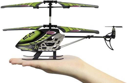 Jamara Gyro V2 Elektro Doppelrotor-Helikopter RtF