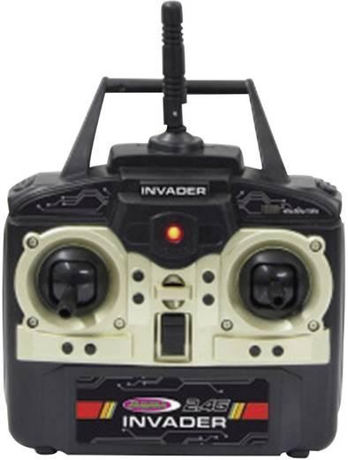 Jamara Quadro-Helikopter Quadricoptère Invader RtF 2.4GHz
