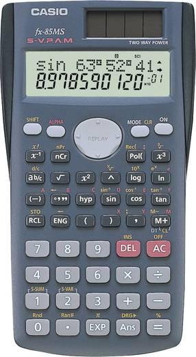 Schulrechner FX-85MS-WA-EH-B Casio