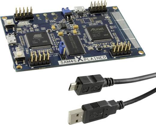 Entwicklungsboard Microchip Technology ATSAM4S-XPLD