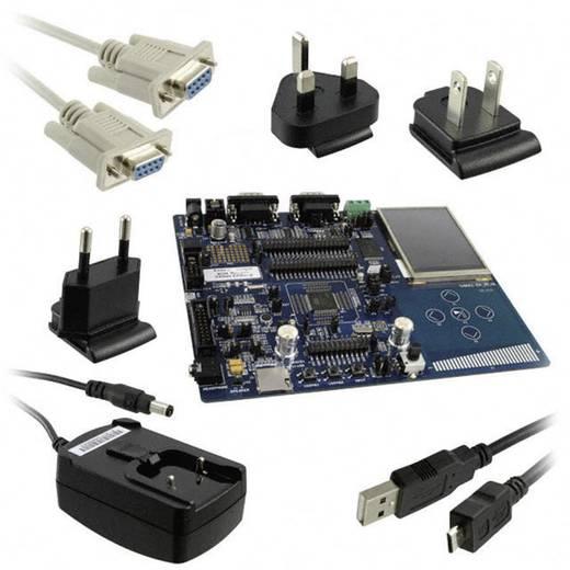 Entwicklungsboard Microchip Technology ATSAM4S-EK2