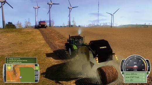 PC Der Landwirt 2014