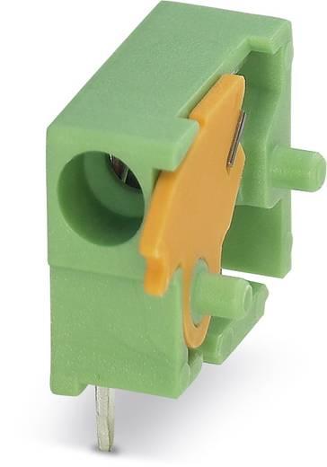 Federkraftklemmblock 1.50 mm² Polzahl 1 FFKDS/H2-5,08 Phoenix Contact Grün 250 St.