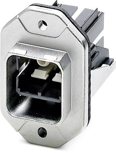 LWL-Steckverbinder Phoenix Contact VS-PPC-F1-SCRJ MNNA-1RF Kupplung