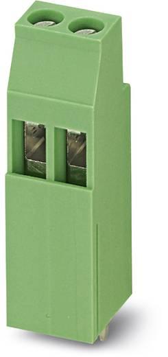 Schraubklemmblock 2.50 mm² Polzahl 2 MKKDSH 3/ 2-EX Phoenix Contact Grün 50 St.