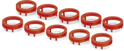 Sensor-/Aktor-Steckverbinder, unkonfektioniert Kodierringe Phoenix Contact 1658189 VS-08-RJ45-Q-COD-RD 10 St.