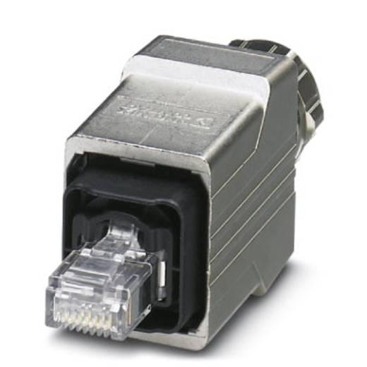 Sensor-/Aktor-Datensteckverbinder Stecker, gerade Polzahl (RJ): 4 Phoenix Contact 1403366 VS-PPC-C1-MNNA-4Q5-EMC 1 St.