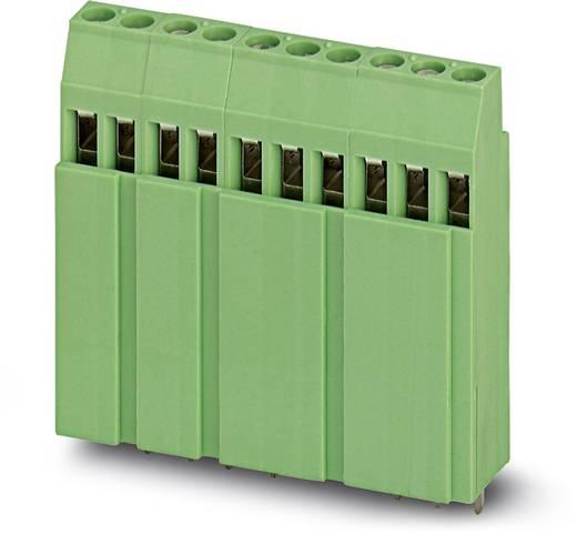 Schraubklemmblock 2.50 mm² Polzahl 2 MK3DSH 3/ 2-5,08 Phoenix Contact Grün 50 St.