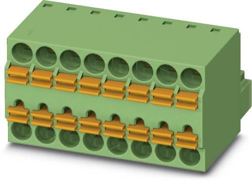 Buchsengehäuse-Kabel TFMC Polzahl Gesamt 2 Phoenix Contact 1772650 Rastermaß: 3.50 mm 50 St.