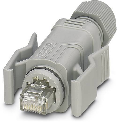 VS-08-RJ45-5-Q/IP67 TIA568A - RJ45-Steckverbinder