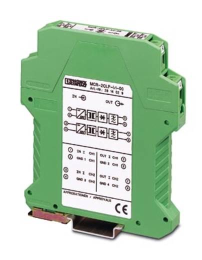MCR-2CLP-I-I-00 - Passivtrenner Phoenix Contact MCR-2CLP-I-I-00 2814029 1 St.